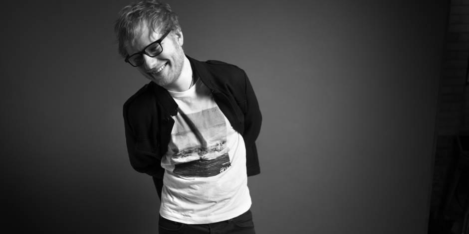 """Ed Sheeran, la machine à hits, se confie: """"Mes démons sont presque tous derrière moi"""""""