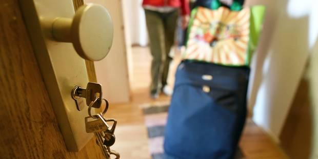 Louer son bien sur Airbnb a rapporté 2.300 euros en 2016 - La DH