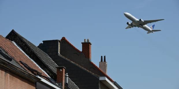 14 associations demandent la suppression des vols de nuit à Zaventem en deux phases d'ici 2019 - La DH