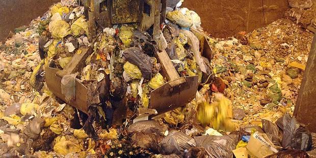 Estaimpuis: Des sacs en format réduit? - La DH