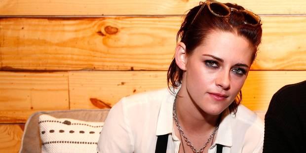 Kristen Stewart ne ressemble plus à ça (mais alors plus du tout !) - La DH