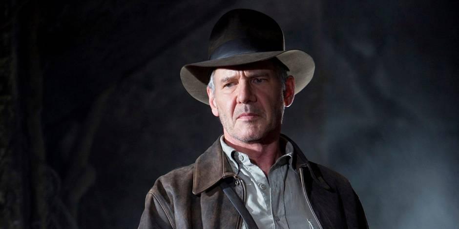 Indiana Jones and the Kingdom of the Crystal Skull - filmstill