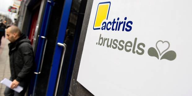 Bruxelles: Des offres d'emploi frauduleuses sur le site d'Actiris - La DH
