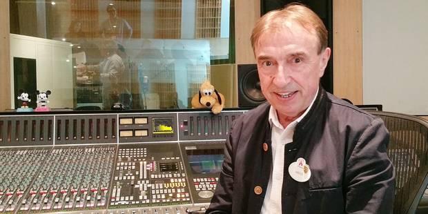 Vasile Sirli, le maestro de Disneyland Paris - La DH