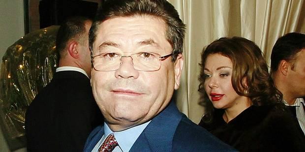 Chodiev et De Decker attendus à la commission Kazakhgate - La DH