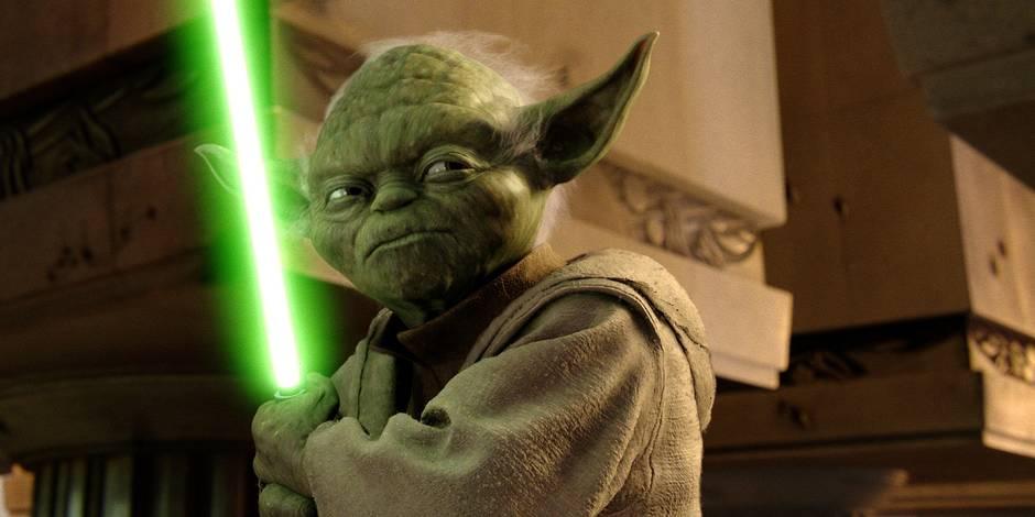 """Star Wars Episode III: Revenge of the Sith"" (2005)"