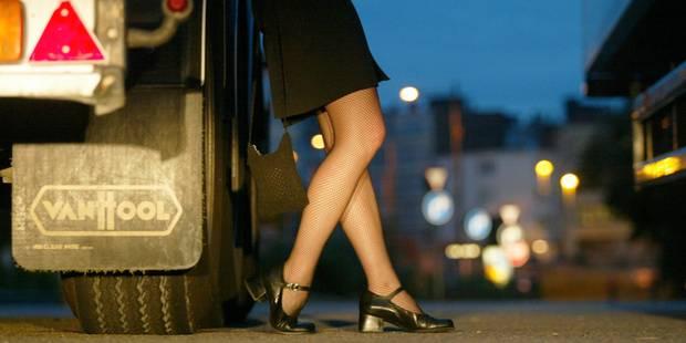 Charleroi: les prostituées inquiètes pour leur avenir - La DH