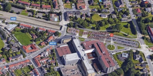 Mouscron dépasse la barre des 57.000 habitants - La DH