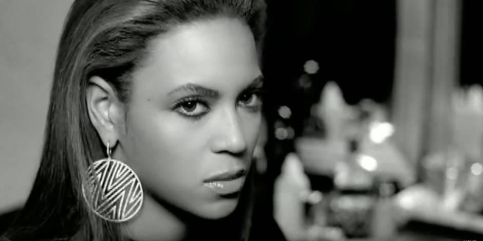 Comment une boucle d'oreille peut prédire le sexe des jumeaux de Beyoncé...