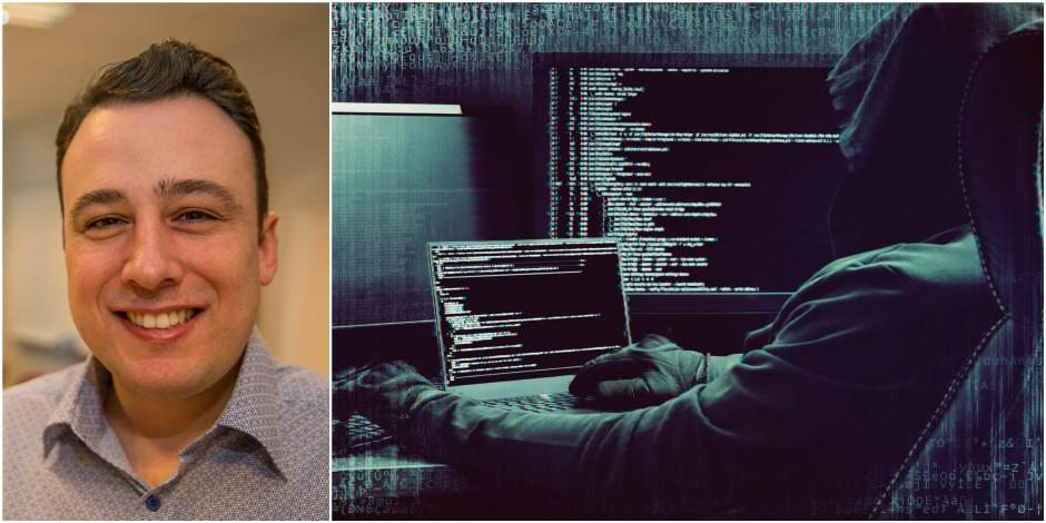 Profession: hacker et agent de cybersécurité - La DH