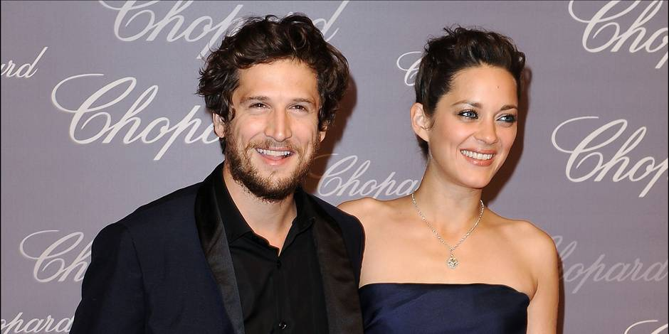 Marion Cotillard et Guillaume Canet parents pour la seconde fois