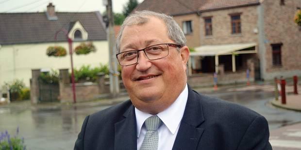 Tubize : Michel Januth candidat à sa propre succession - La DH