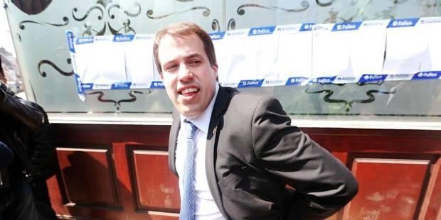 L'ex-député Laurent Louis comparaîtra devant la cour d'appel lundi - La DH