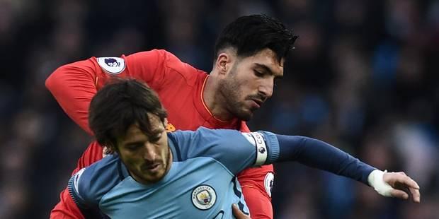 Premier League: Manchester City et Liverpool se neutralisent, United en profite - La DH