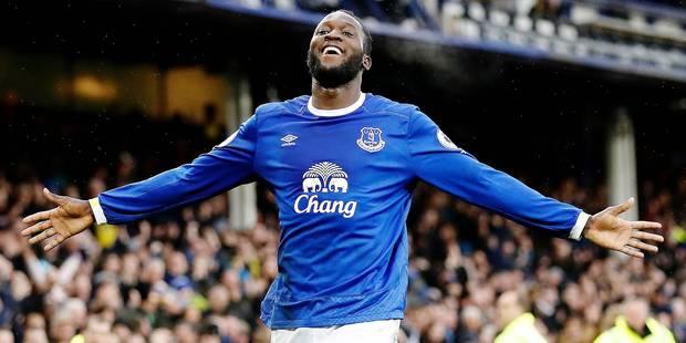 Lukaku donnera tout jusqu'à son départ d'Everton - La DH
