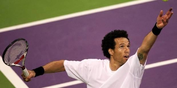 A près de 46 ans, Younes El Aynaoui (ex-14e mondial) va retrouver un classement - La DH