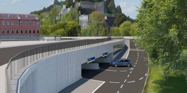 Namurois, donnez votre avis sur le futur parking du Grognon - La DH