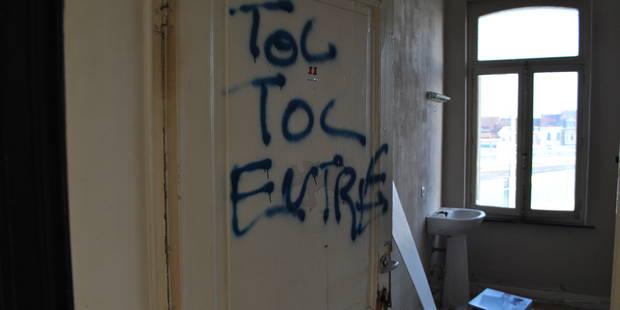 Tournai : Encore un logement fermé pour insalubrité - La DH