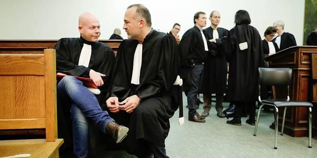 L'affaire Martins rebondit à la cour d'assises - La DH