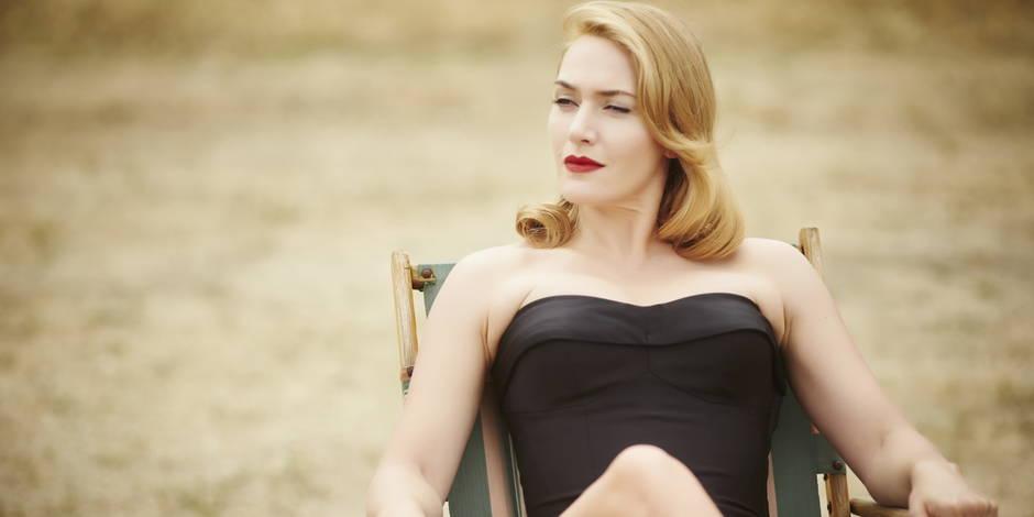 """Quand Kate Winslet se faisait traiter de """"baleine"""" à l'école"""