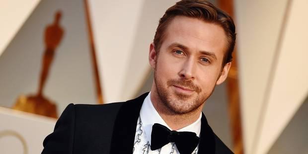 """Ryan Gosling à propos de la bourde aux Oscars: """"C'était surréaliste"""" - La DH"""