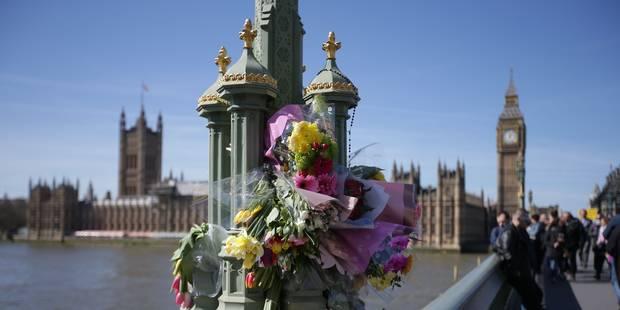 Attentat de Londres : une nouvelle arrestation à Birmingham - La DH