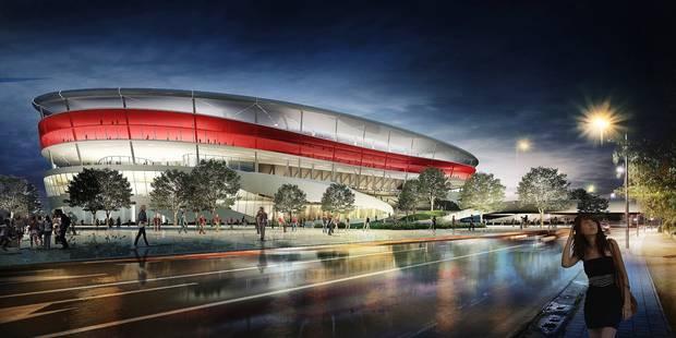 Euro 2020: l'UEFA croit toujours en la Belgique - La DH