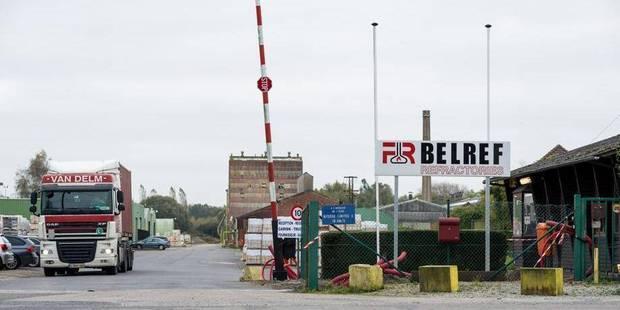 Belref: le tribunal de commerce valide le projet de Domenico Léone - La DH