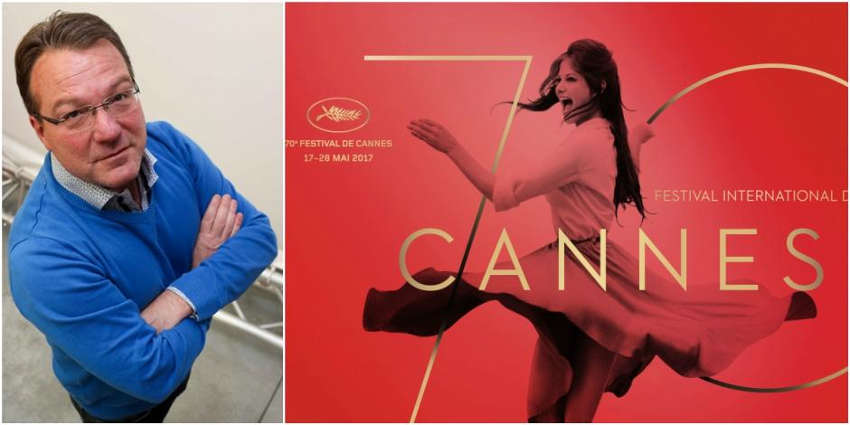L'humeur de Jean-Marc Ghéraille: Photoshop, Cannes chopé !
