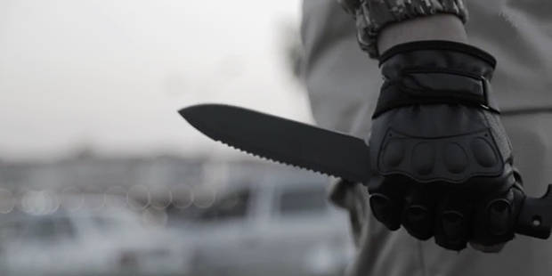 Les combattants belges en Syrie encore plus dangereux à leur retour - La DH