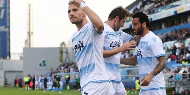 Serie A: Roma et Lazio sont prêtes pour le derby - La DH