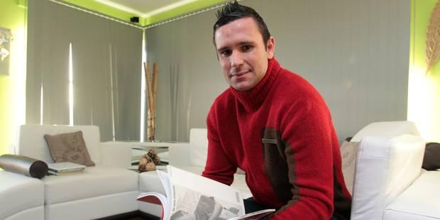 Raal : Cédric Roussel retrouve le Tivoli - La DH