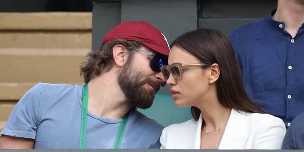 Bradley Cooper et Irina Shayk sont parents ! - La DH