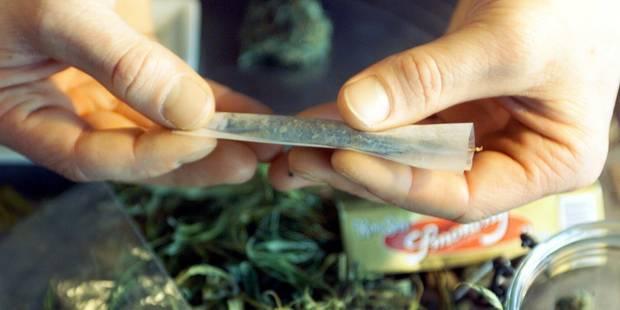 Un trafiquant présumé de stupéfiants privé de liberté à Tubize - La DH