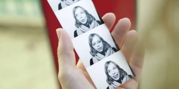 Souriez, vous êtes défigurés: la nouvelle campagne contre les violences domestiques (VIDEO) - La DH
