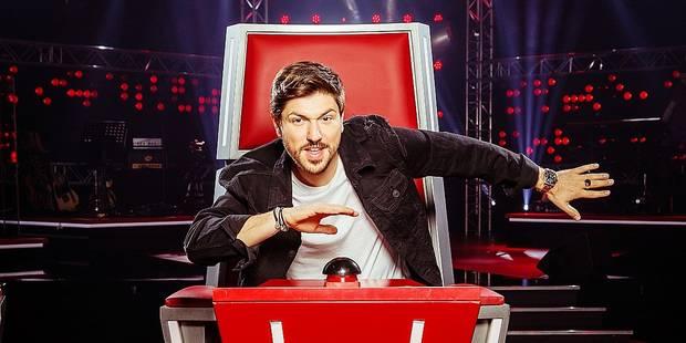 Comment expliquer la chute de The Voice Belgique dans les audiences ? - La DH