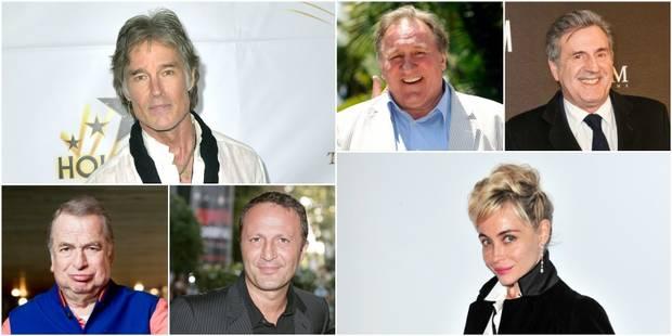 célébrités datant 2013