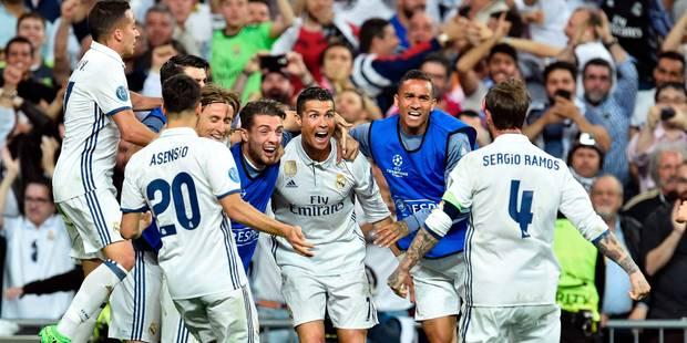 Champions League: L'Atlético assure l'essentiel et file en demie (1-1), Ronaldo délivre le Real dans les prolongations (...