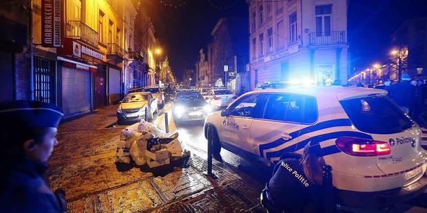 Terrorisme: Le djihadiste fuyard veut revenir en Belgique - La DH