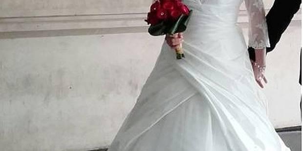 Achèteriez-vous une robe de mariée en occasion? - La DH