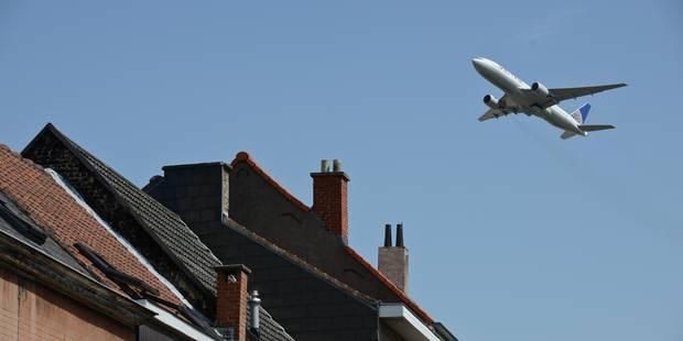 le ministre René Collin veut rapatrier des vols à Liège et Charleroi - La DH