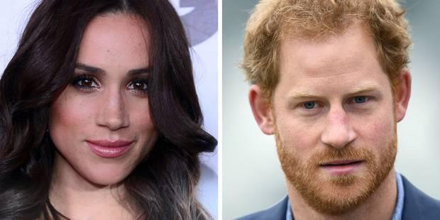 Le prince Harry a présenté sa petite amie à Kate et William (et ça s'est bien passé) - La DH