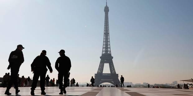 Présidentielle française: Le taux de participation à midi est de 28% (Suivez notre DIRECT) - La DH