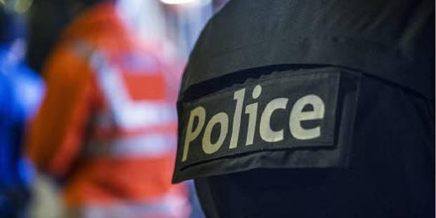 Trois personnes blessées à Lessines par un homme armé d'un fusil de chasse - La DH