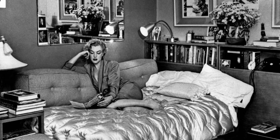 La villa de Marilyn Monroe est à vendre
