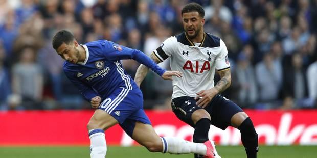 """Cesc Fabregas: """"Eden Hazard doit se montrer plus égoïste"""" - La DH"""
