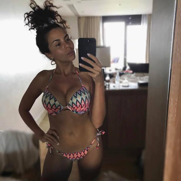Sexy Anastasia Kamenskykh  nude (92 photos), Facebook, braless