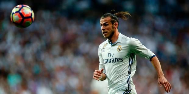 Fin de saison pour Gareth Bale? - La DH