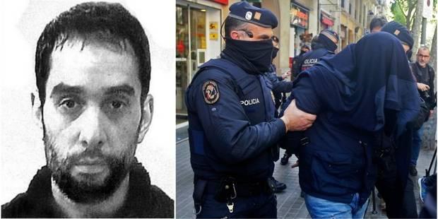 Oussama Atar, le cerveau des attentats de Bruxelles, visé à Barcelone, des amis de son frère interpellés - La DH