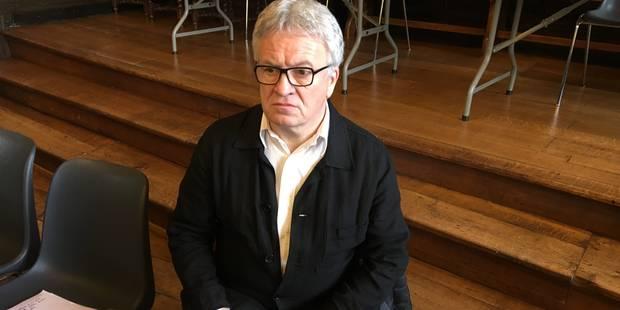 Mons : Pierre Urbain auditionné pour la 1re fois en quatre ans ! - La DH
